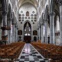 Sint Maartens kathedraal - Ieper