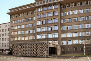 Stasi Museum Berlijn