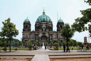 Dom Berlijn