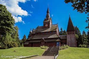 Gustav Adolf staafkerk