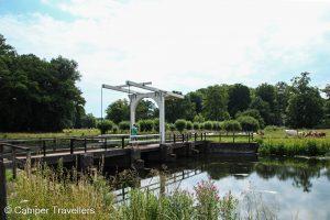Fietstocht via Almen en Lochem