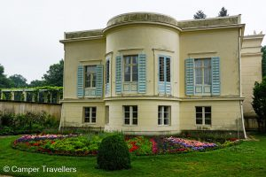 Park Sanssouci Potsdam