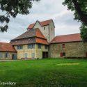 Kloster Wendhusen Thale