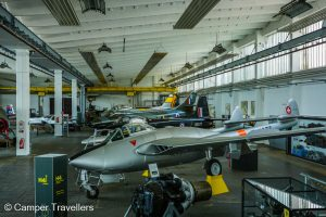 Luftfahrtmuseum Wernigerode